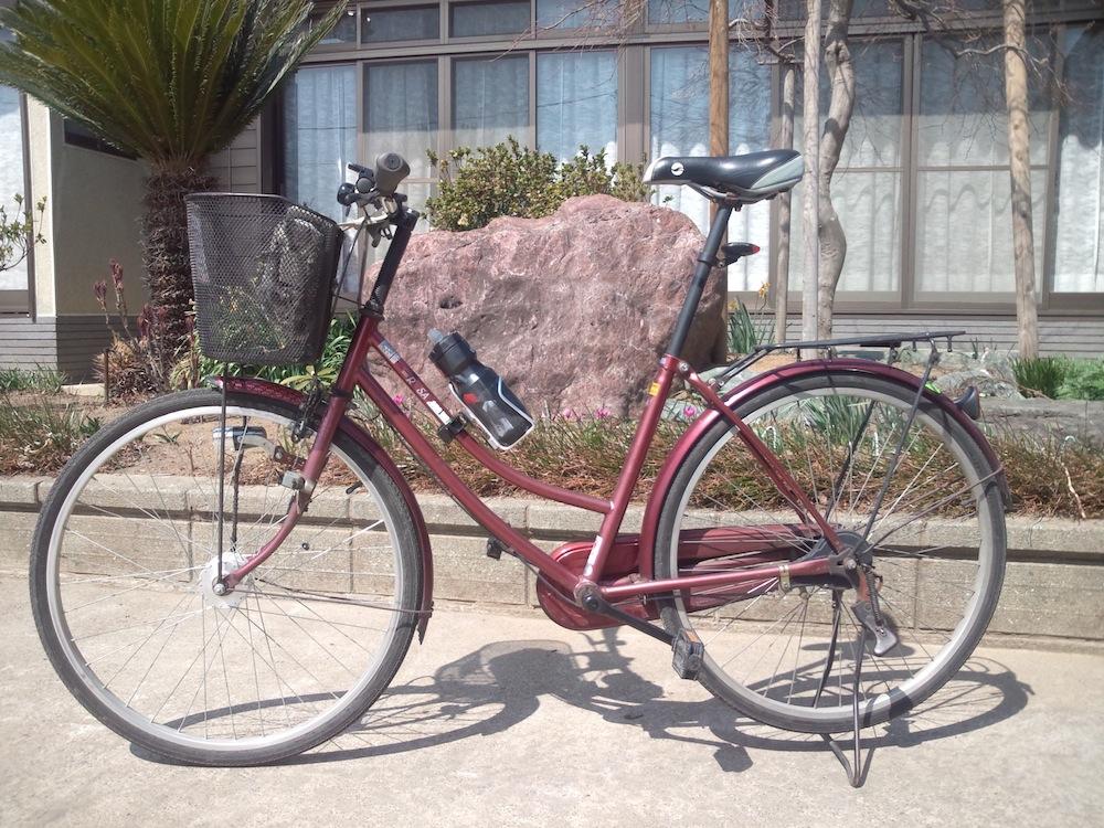 自転車の 自転車 時速 平均 ママチャリ : 的にと言うよりは、平均時速 ...